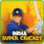 Indian Super Cricket online games