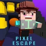Pixel Escape