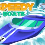 Speedy Boats Online Game