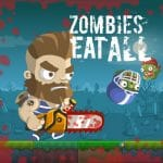 Zombies Eat All – Online Game