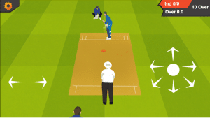 Image Indian Super Cricket online games